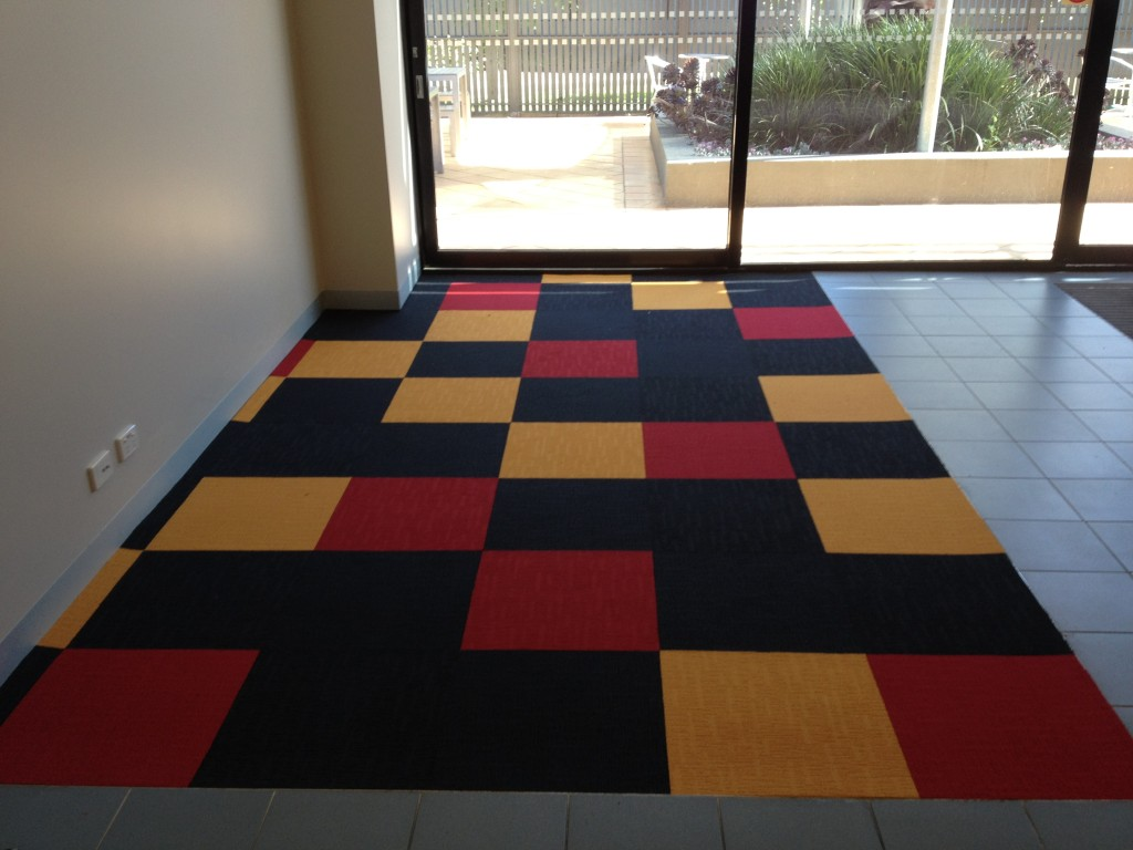 Carpet Tiles Design Ideas | Avid Floor Solutions