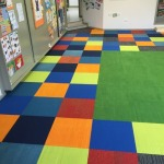 Orchard Grove Primary School Fun Carpet