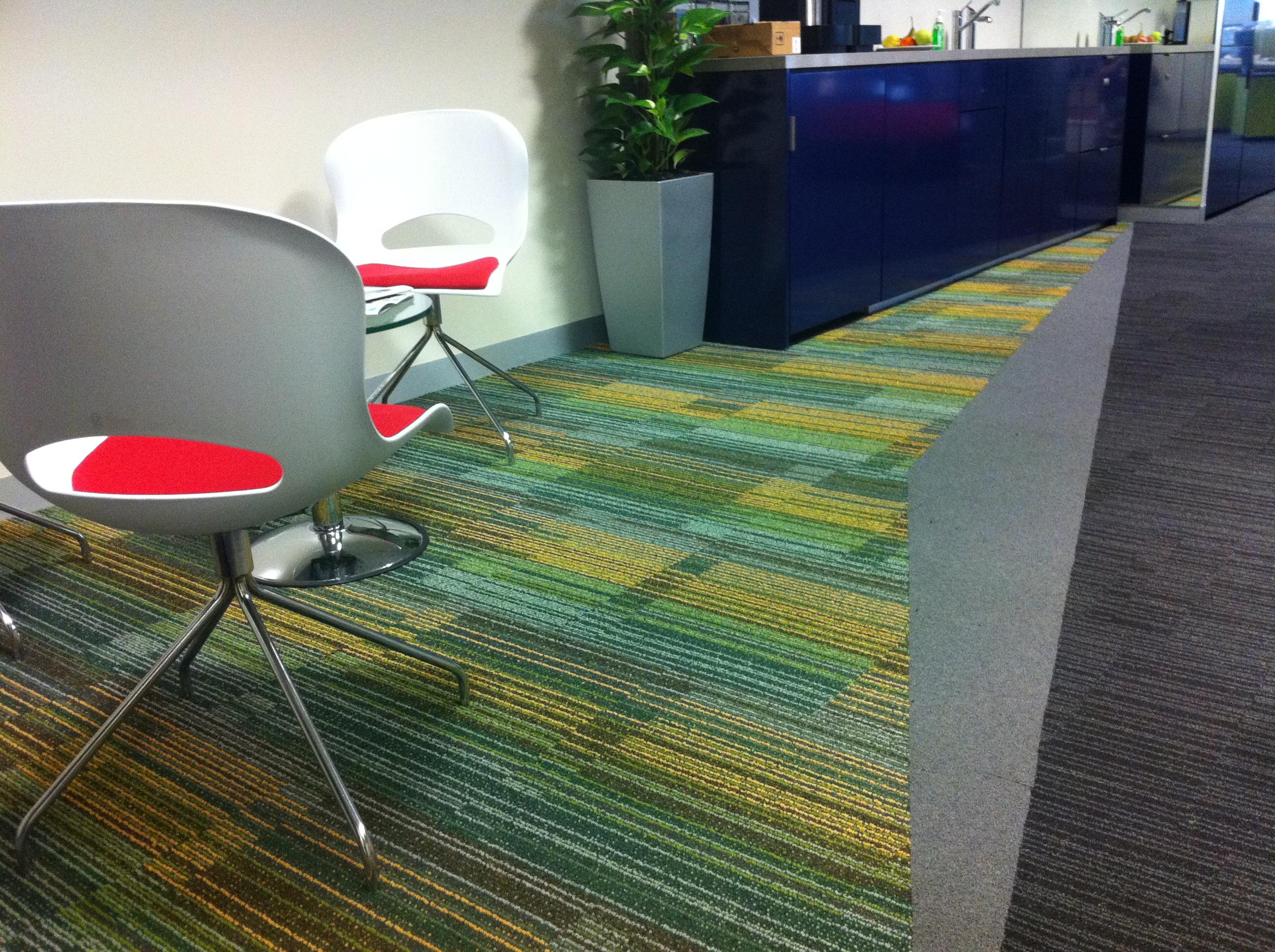 Carpet Tiles Design Ideas | Avid Floor Solutions